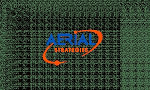 Aerial Strategies logo