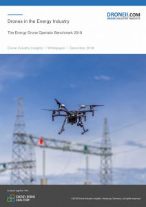 drones in the energy industry