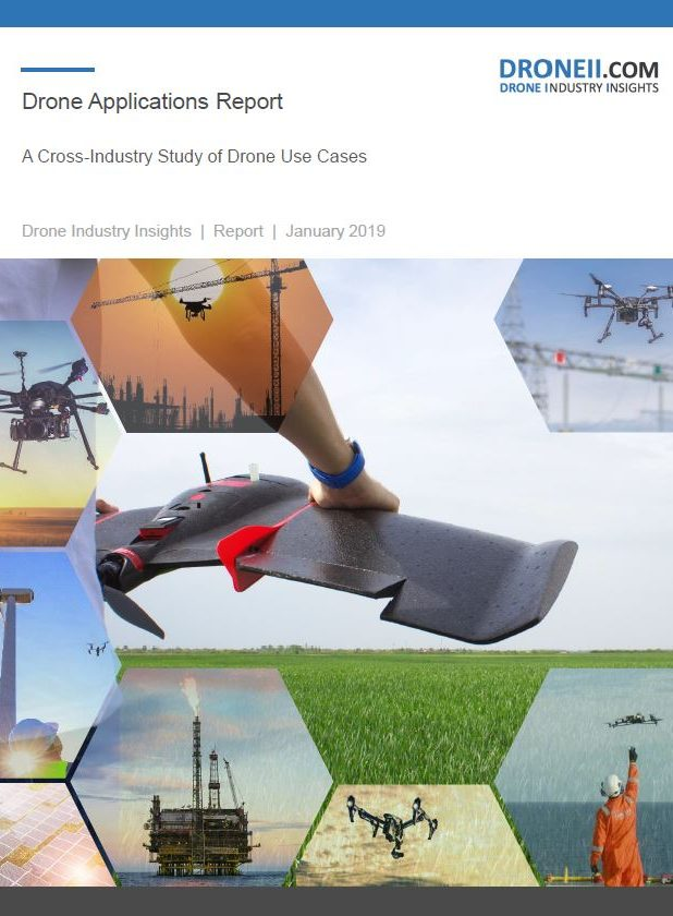 drone applications highlight