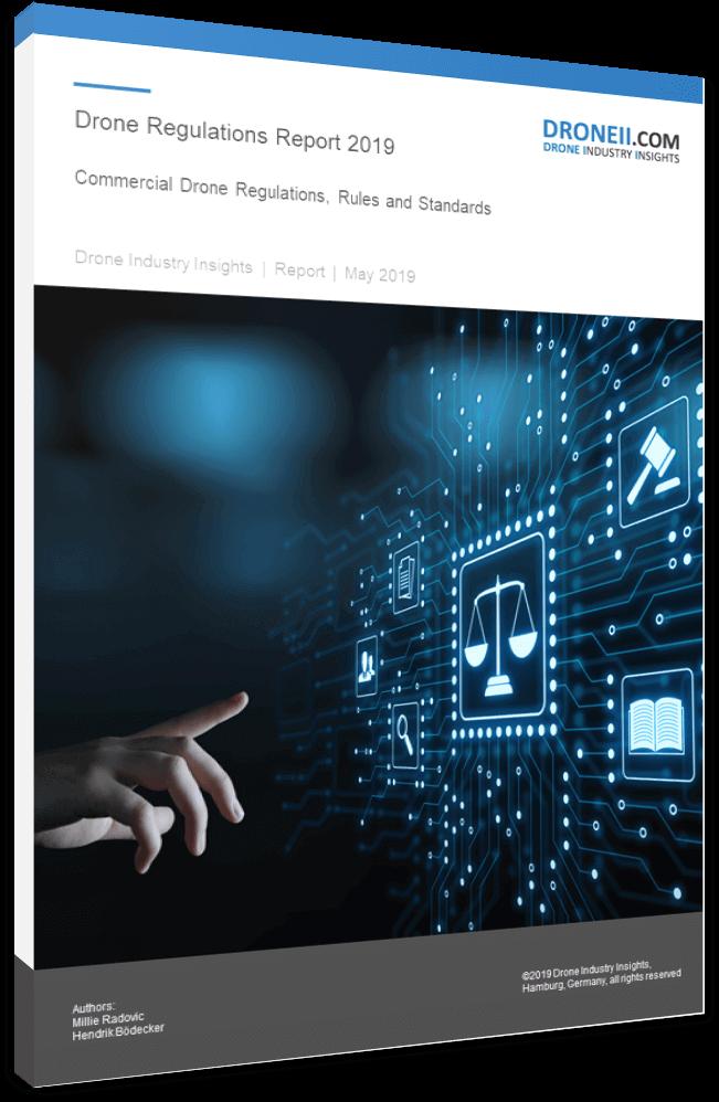 Drone Regulation Report 2019