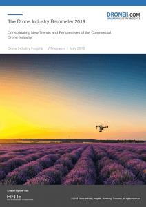 Drone Industry Barometer Whitepaper