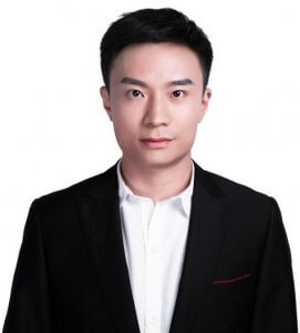 Zhao Liang Photo