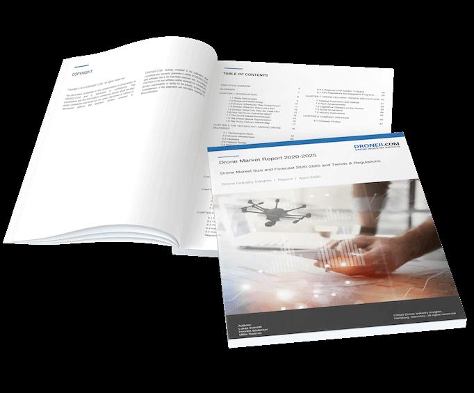 Drone Market Report