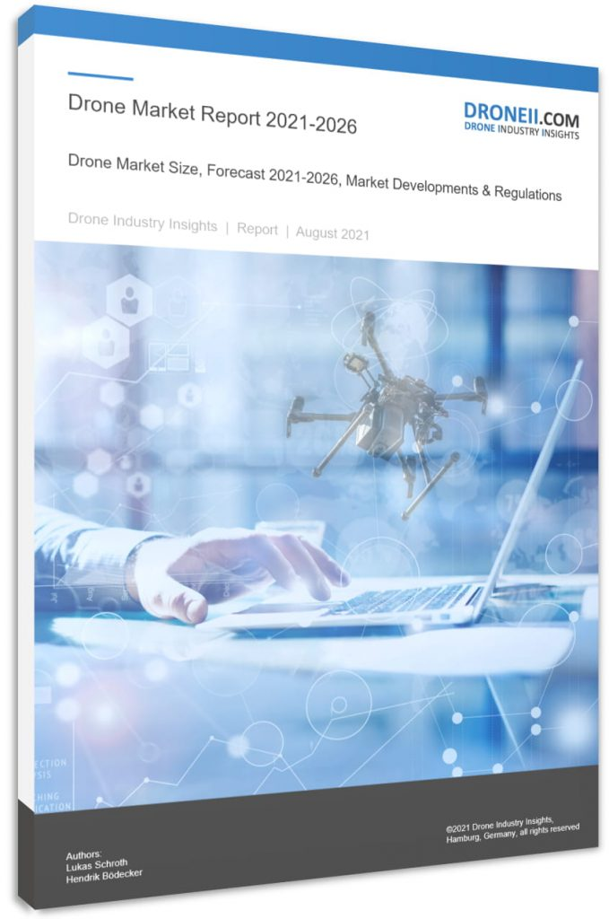 Drone-Market-Report-2021-3D Cover Page - shadow